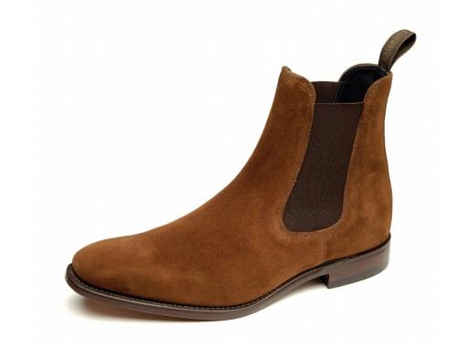 Loake-chaussure-anglaise-qualité-Mitchum-lecatalog.com