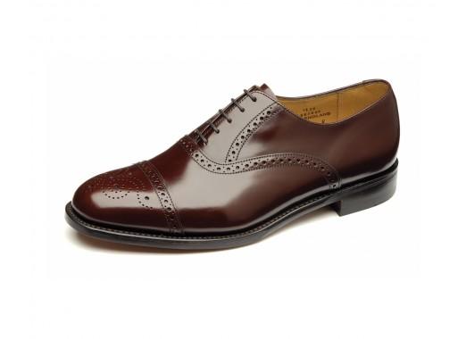 Loake-chaussure-anglaise-qualité-Oban-lecatalog.com