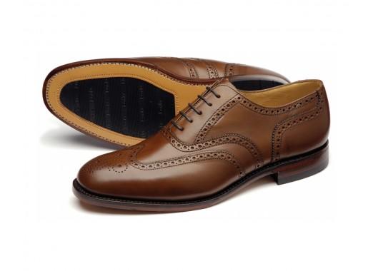 Loake-chaussure-anglaise-qualité-severn-lecatalog.com