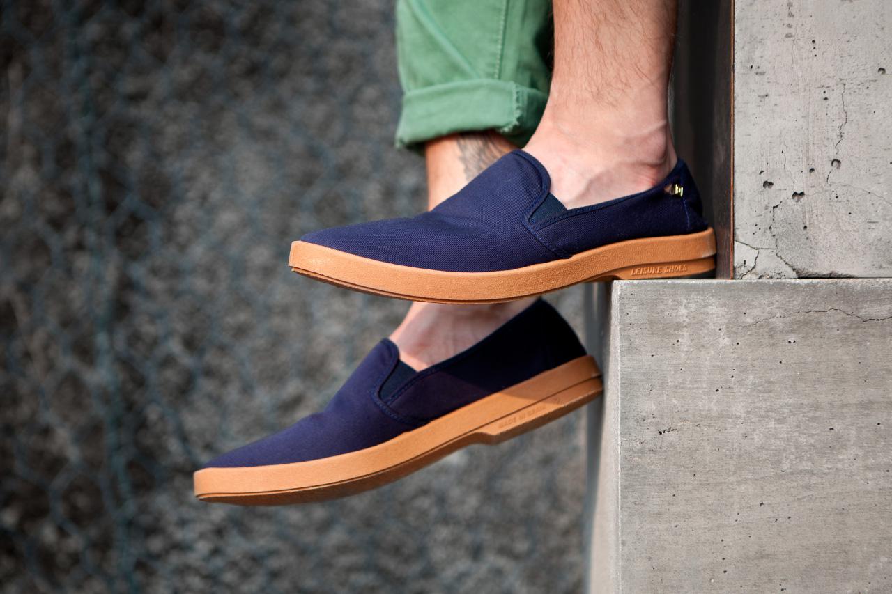 design de qualité 0262d 228f1 Rivieras, des chaussures qui sentent bon la Méditerranée ...