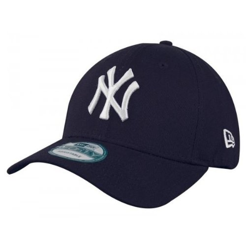 la casquette de baseball des new york yankees. Black Bedroom Furniture Sets. Home Design Ideas