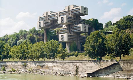 CCCP Cosmic Communist Constructions Photographed