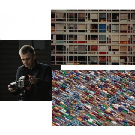 Andreas Gursky, photo et extraits oeuvres