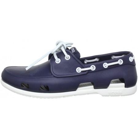 Les Chaussures Bateau par Crocs. prev next