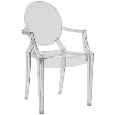 Chaises starck ghost 28 images chaise kartell master for Chaise ghost kartell