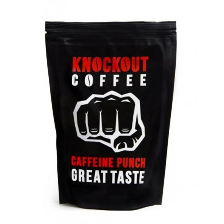 Café extra fort moulu Knock Out
