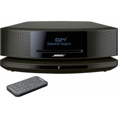le bose wave music system soundtouch iv. Black Bedroom Furniture Sets. Home Design Ideas