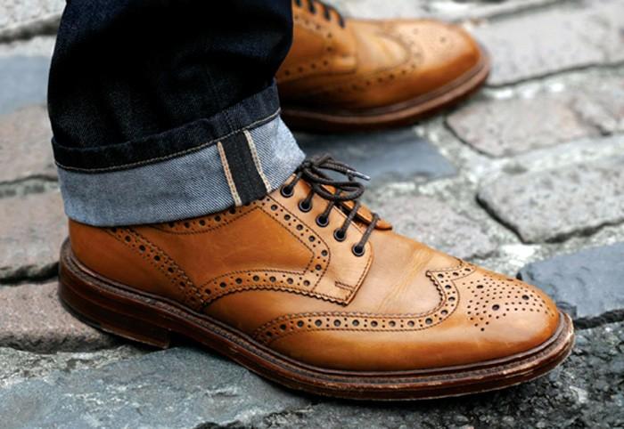 Marque chaussure qualité