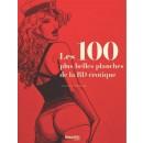 Les 100 Plus Belles Planches De La BD Érotique