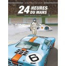 24 H Du Mans, La Victoire de Ford Façon Glénat