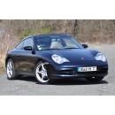 Porsche 911 (Type 996) Targa