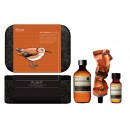 Le Flight Gift Set de chez Aesop.