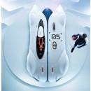 Alpine Vision Gran Turismo, un concept car digital