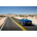 L'Aston Martin Vanquish Volante.