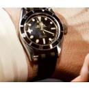 Le Bracelet Nato de James Bond