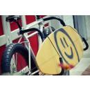 Surf + vélo = Carver