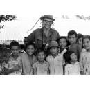 Une histoire de photos du Vietnam, oubliées.