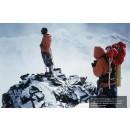 Eddie Bauer célèbre les 50 ans de la première ascension américaine de l'Everest.