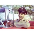 Presley, une icone dans les habits d'un GI.