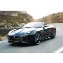 F-Type, LA sportive par Jaguar