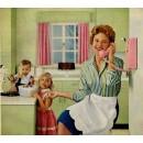 """5 idées """"class"""" pour faire sa fête à maman."""