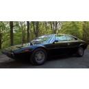 La Ferrari Dino 208 GT4 de Bradley Price
