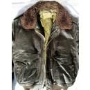 Une Flight Jacket Vintage de chez Schott.