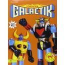 Génération Galactik la machine à remonter le temps