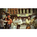 Grandmaster Flash & the Furious Five - The Message.