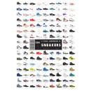 96 années de sneakers en un chart.