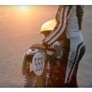 La Honda CB160 de Stacie par Deus Ex Machina