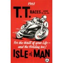 La TT Isle of Man, La course Extrême version British