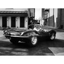 Testez la Jaguar XKSS de Steve McQueen avec Jay Leno