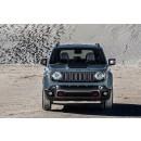 La Jeep Renegade, un petit SUV Rebelle à la sauce américaine