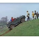 Land Rover Rally