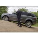Le prochain Range Rover sera pilotable depuis votre Smartphone