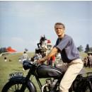 Le Style McQueen à la loupe : La Grande Evasion