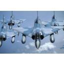 Les plus belles images de jets militaires