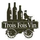 La box Trois Fois Vin
