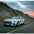 La Nouvelle Mercedes AMG GT, la Porsche à l'Etoile