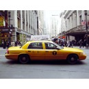 New York en Stop Motion