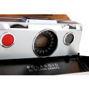 Laissez, Charles et Ray Eames, vous convaincre d'acheter un Polaroid SX-70.