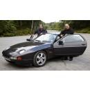 Classic Car Rescue Saison 2 Porsche 928.