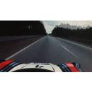 Porsche, plus vite, plus loin.