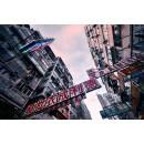 Un voyage photographique avec Romain Jacquet-Lagreze à travers Hong Kong.