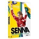 La légende Senna par Asif Kapadia