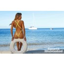 "La ""Swimsuit Issue"" 2014 De Sport Illustated, les images."