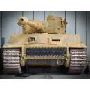 Partez en virée à bord d'un char Tigre I.