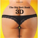 The Big Book of Butt en 3D par Dian Hanson