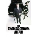 Making of de L'affaire Thomas Crown.